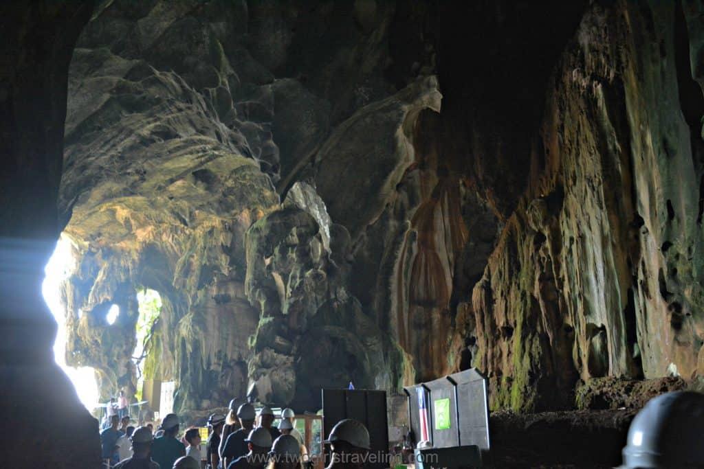 Batu Cave Exit